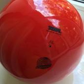 Мяч для художественной гимнастики Sasaki 18,5 см. 400 g.