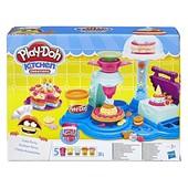 Play Doh Игровой набор Сладкая вечеринка Cake рarty нasbrо
