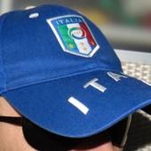 Фирменная стильная кепка бейсболка Италия .м-л-хл .