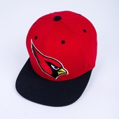 Снепбек Liberty - Arizona Cardinals, Red