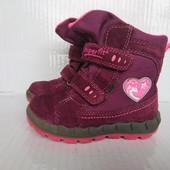 В идеале зимние термо ботинки 24р SuperFit Gore-Tex Германия