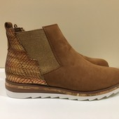 Ботинки женские Marco Tozzi новые