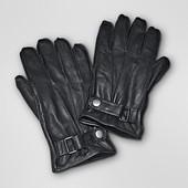 Высококачественные, престижные, стильные перчатки Tchibo, Германия -