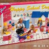 Мебель детский сад Gloria 9877 игрушечная мебель для барби