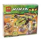 Конструктор Bela Ninja 9755