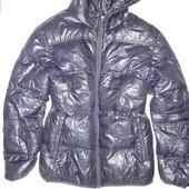 Зимняя куртка Peak р.L на холофайбере (ог 112, плечи 52, рукав 70)