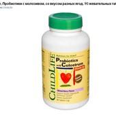 Iherb. Подборка витаминов, омеги и препаратов для укрепления иммунитета для взрослых и детей.