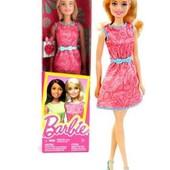 Barbie с кольцом для девочки в ассортименте кукла от Barbie