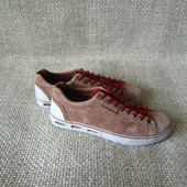 Columbia р.41 кеди кросівки нові оригінал шкіра