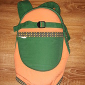 Кенгуру рюкзак переноска Tomy