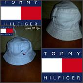 Панама Tommy Hilfiger оригинал size 58см.