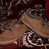 Туфли-мокасины Nice Feet