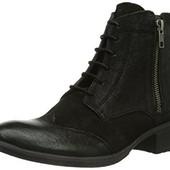 ботинки шикарные модельные Esprit  р.40