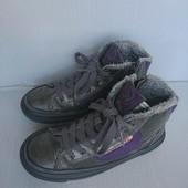 В идеале брендовые ботинки 34р Diesel Италия