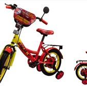 Велосипед 2-х колес 18'' 181817