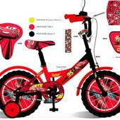 Велосипед 2-х колес 18'' 181816