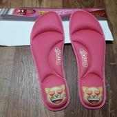 Детские стельки в обувь размер 31  1-239 Ю