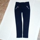 Трикотажные брюки YD. 6-7 лет. 122 см