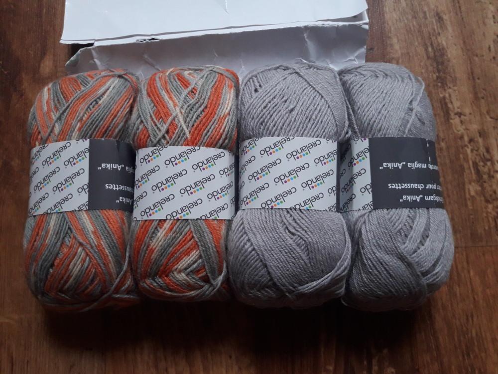 Состав пряжи для вязания носков 78