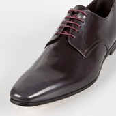 туфли под костюм очень стильные Payl Smith Италия р.42