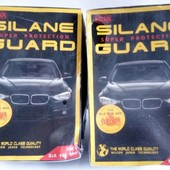 Silane Guard Жидкое Стекло для авто