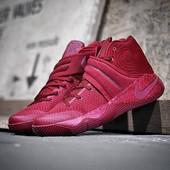 Кроссовки Nike Kyrie 2 Red Velvet, р. 41-45, код fr-1419