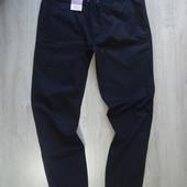 Хлопковые стильные Twill брюки Watsons Германия, размер 52