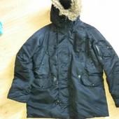 Куртка парка Alpha Industries N-3B (N) medium