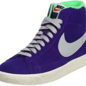 Nike Blazer Mid Vintage оригинальные кроссовки 45