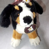 Игрушка очень симпатичный пес ирландец - Германия