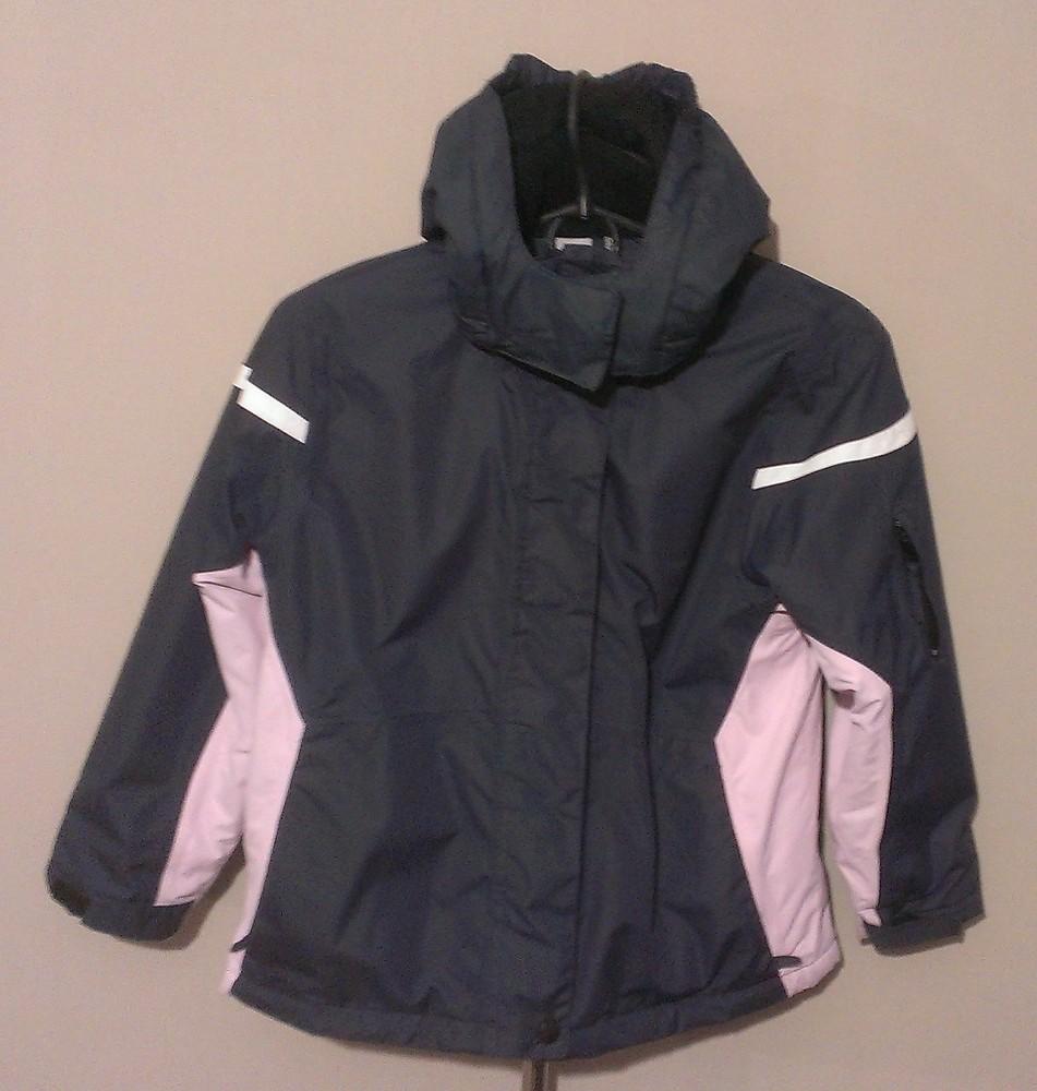 Р.122-128, отличная термо-куртка фото №1