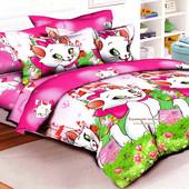 постельные комплекты для ваших деток