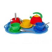 Детская посудка 1301