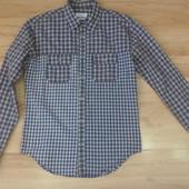 Рубашка Zara, размер M.