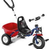Трехколесный велосипед Puky CAT 1 L