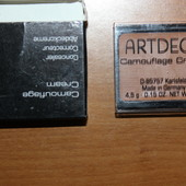 Artdeco Camouflage Cream Concealer маскирующий крем-консилер