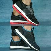 Кроссовки Adidas UltraBoost 17, р. 41-46, код gavk-10642