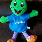 Перчаточная игрушка на руку Jolinchen 34см Джолинкен Германия
