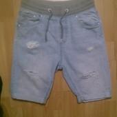 Фирменные шорты M