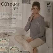 Пижама от Esmara р. М 40-42 Л 44-46 флис