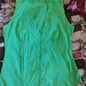 Стильная фирменная блузка в идеальном состоянии