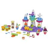 Замок мороженого Play-Doh Ice Cream Castle