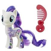 Пони Свити Дропс 8см my little pony all about Sweetie Drops