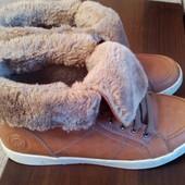 Стильные ботинки 36размер