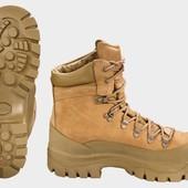 Ботинки горные кожаные армейские берцы Bates 3412 (БЦ – 006)  43 размер