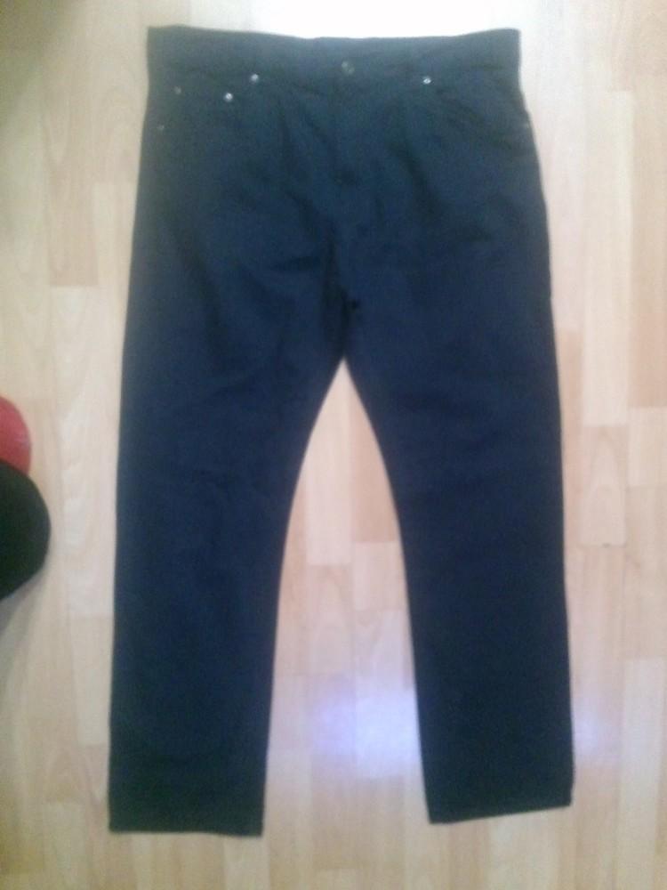 Фирменные джинсы 36 р. фото №1