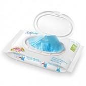 Целофановые пакеты BabyOno для использованных подгузников