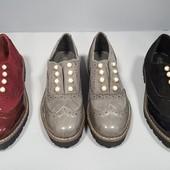 туфли с жемчугом