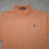 Ralph Lauren футболка, поло L-XL-размер
