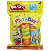 Play-Doh Набор для праздника 15 баночек